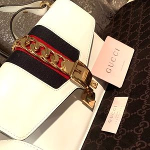 Gucci Sylvie Full sized